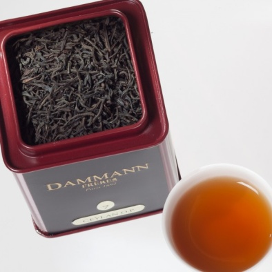 чай dammann freres купить